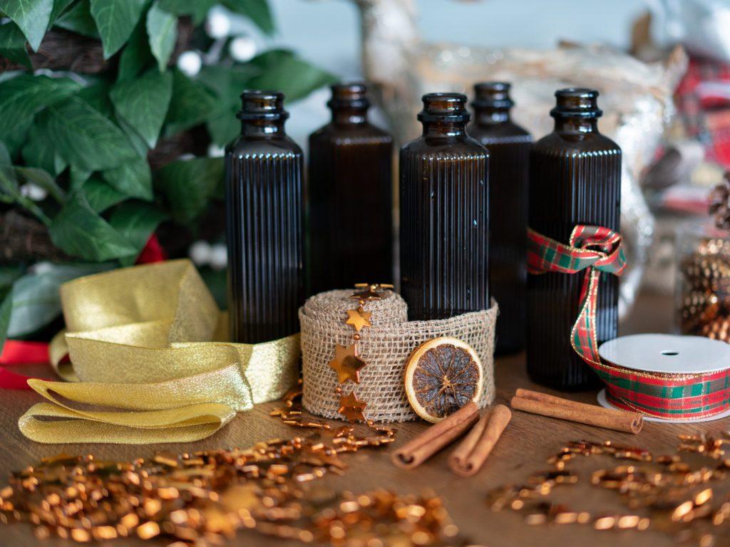 christmas desk decoration diy avilavi blog