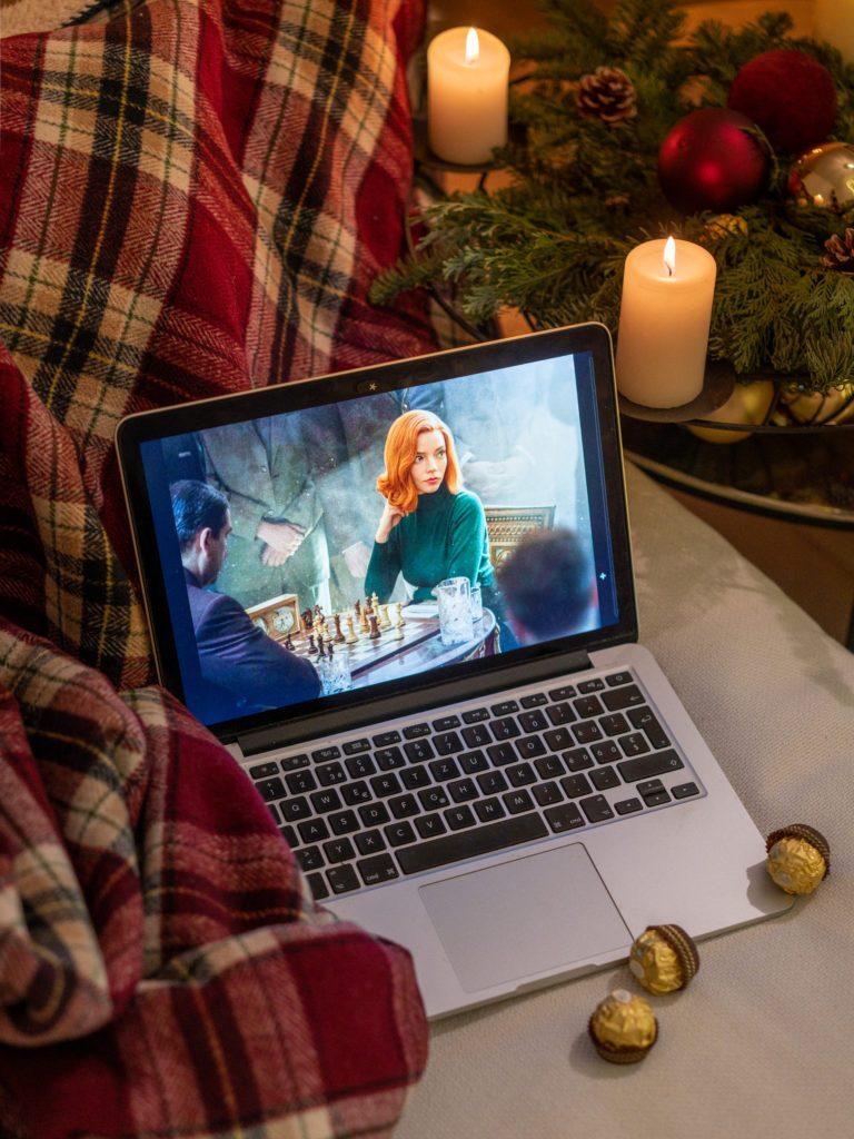 best tv shows 2020 christmas list queens gambit avilavi blog